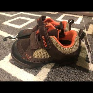 Crocs Toddler boys - Dawson Easy-on Shoe